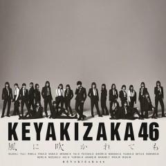 Kaze ni Fukaretemo - Keyakizaka46
