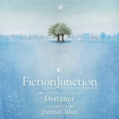 Distance / Eternal Blue