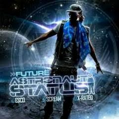 Astronaut Status (CD2)