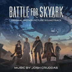 Battle For Skyark OST - Josh Cruddas