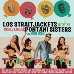 Twist Party - Los Straitjacket