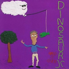 Hand It Over - Dinosaur Jr