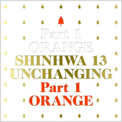 Unchanging Part.1 (Mini Album)