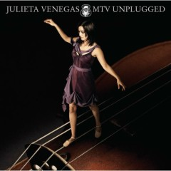 MTV Unplugged - Julieta Venegas