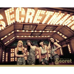 Secret Time - Secret