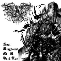Lost Kingdoms Of A Dark Age - EP