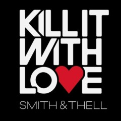 Kill It With Love-PROMO-CDR