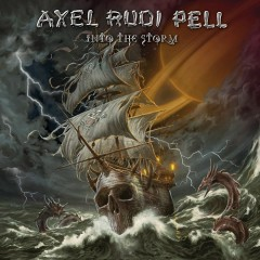 Into The Storm - Axel Rudi Pell