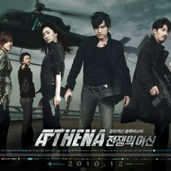 Arrow (Athena OST) - Kang Ta