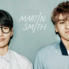 Paint On Spring (Single) - Martin Smith