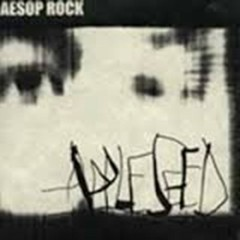 Appleseed (EP) - Aesop Rock