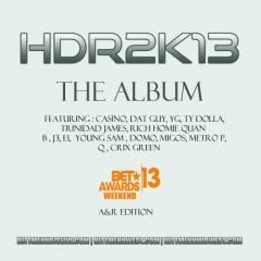 HDR2K13