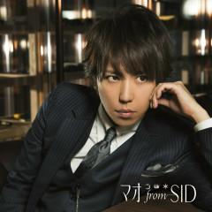 Tsuki / Hoshi - MAO from SID