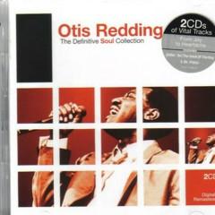 Otis ! The Definitive Otis Redding (CD6)