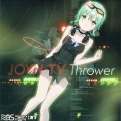 Thrower  - GUMI