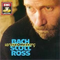 Bach - Variations Goldberg (No. 2)