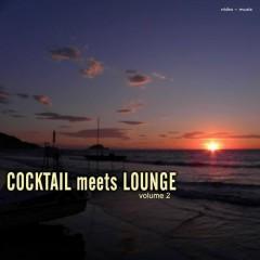 Cocktail Meets Lounge Vol 2