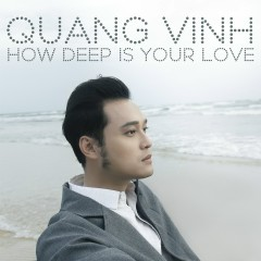 How Deep Is Your Love (Single) - Quang Vinh