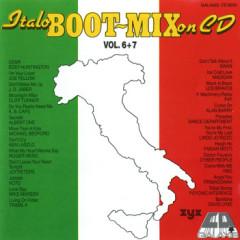 Italo Boot Mix Vol.7