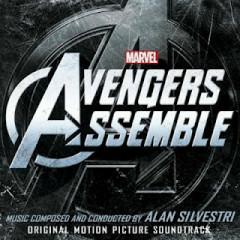The Avengers Assemble (Score)