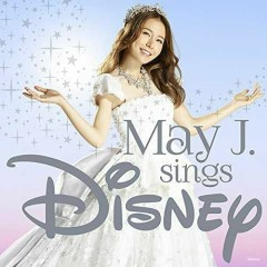 May J. sings Disney CD1