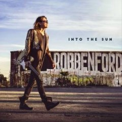 Into The Sun - Robben Ford