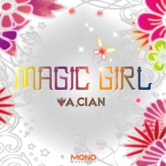 Magic Girl - A.cian
