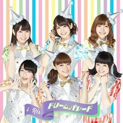 Dream Parade - i☆Ris