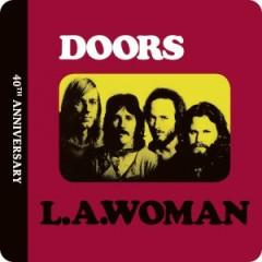 L.A. Woman (40th Anniversary) (CD1)