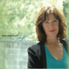 Allure Of Sanctuary - Karen Marie Garrett