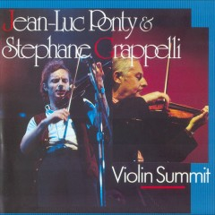 Violin Summit (with Stephane Grappelli)