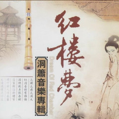 10 Bài Tiêu Trong Phim Hồng Lâu Mộng - Đàm Viêm Kiện