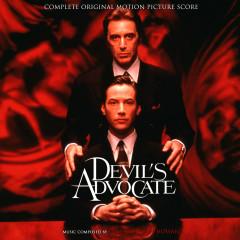 The Devil's Advocate OST (P.2)