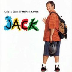 Jack OST - Michael Kamen