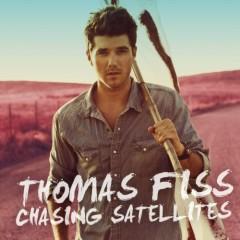 Chasing Satellites - EP
