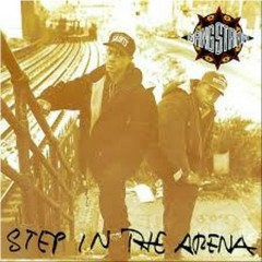 Step In The Arena (CD1)