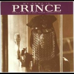 My Name Is Prince (CD-Single)