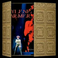 Avant Que L'ombre... A Bercy (CD1) - Mylene Farmer
