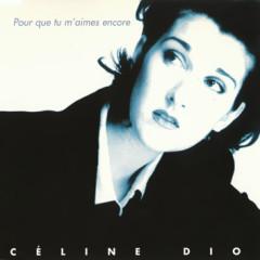 Pour que tu m'aimes encore (Canadian CD-MAXI) - Céline Dion