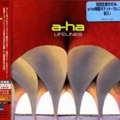 Lifelines (Japan) (CD2)