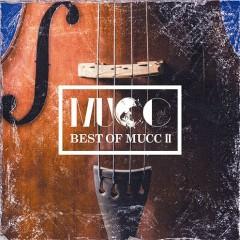 BEST OF MUCC II CD1