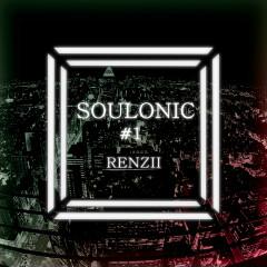 Soulonic#1 (Single)