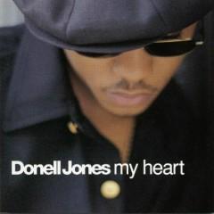 My Heart - Donell Jones