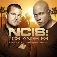 NCIS: Los Angeles OST