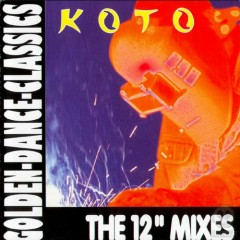 The 12 Mixes - Koto