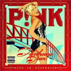 Funhouse Tour: Live In Australia - Pink
