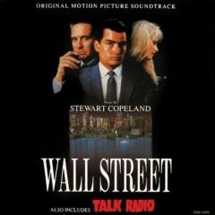 Talk Radio OST - Stewart Copeland