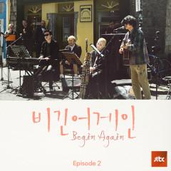 Begin Again-Episode2 (Single)