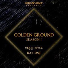 Golden Ground Season 1 (Single)