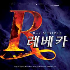 Musical Rebecca 2017 OST